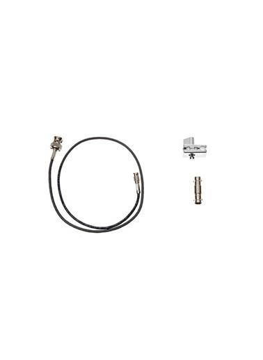 Dji Lightbridge 2 SDI Cable&Holder Renkli
